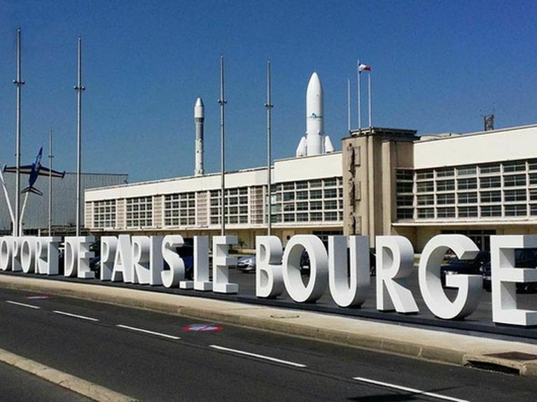 Aéroport du Bourget