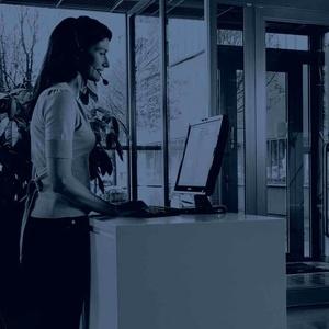 Administration / Bureaux / Secteur hospitalier